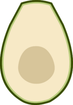 Avocado (New)