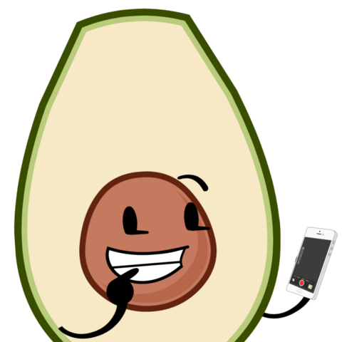 Avocado (Leader)