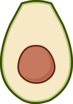 Avocado (New Body)
