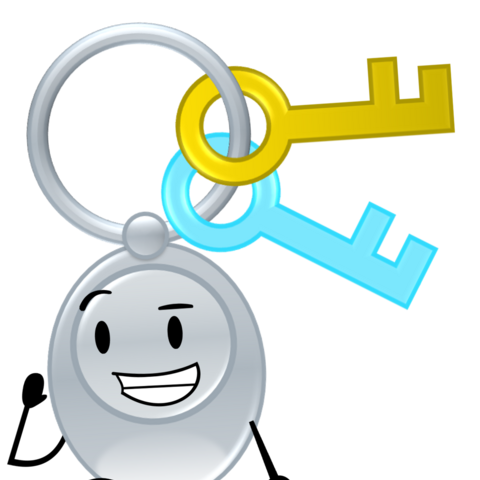 Key Chain (Follower)