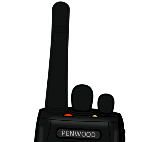 Walky Talky (Follower)