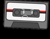 Cassette Tape (EP5)