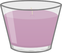 Candle (Body)