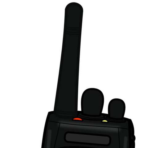 Walky Talky (17th)