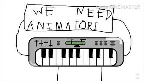 We Need Animators For Object Derpiness