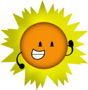 Sunnyosse