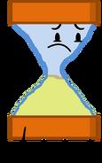 New Hourglass Pose