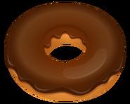 OH RC! Chocolate Donut