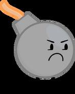 Bomb Pose