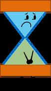 Hourglass pose-0