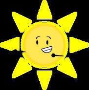 Sunny Pose New