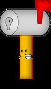 Mailbox Character