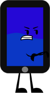Angry IPhone