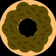 OHCRC! Chocolate Donut
