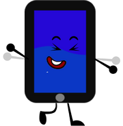 Laughing Iphone