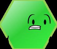 Hexagon V2 new