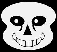 Sans Complete Head