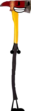 File:Fire Axe Idle.png