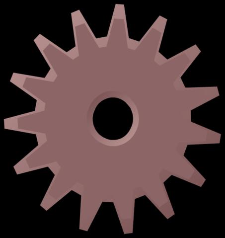 Gear | Object Insanity Wiki | FANDOM powered by Wikia