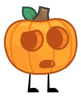 OO Pumpkin 2018 design