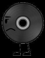 OO Disc 2018 design