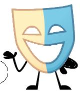 OO Masky 2018 design
