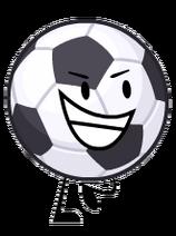 OO Soccer Ball 2018 design