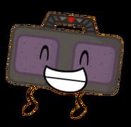 Boombox (OO)