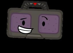 Boombox FR