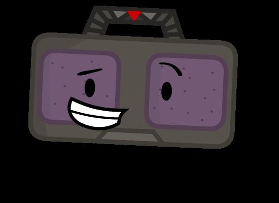 Boombox Object Overload Wiki Fandom Powered By Wikia