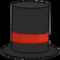 Top Hat New Body
