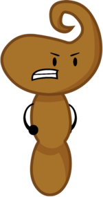 Poop (N)