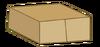 Box - Lying Down