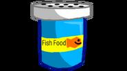 Fish Food Body