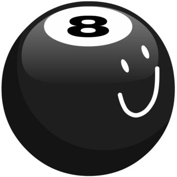 8 ball battle for bfdi objectpedia fandom powered by wikia