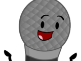 Microphone (Inanimate Insanity)