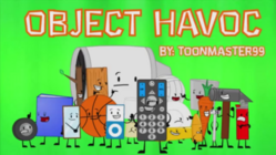 Object Havoc