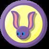 Floppy Rabbits Symbol