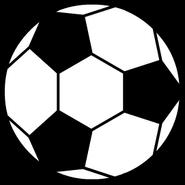 Soccer Ball body