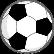 Soccer Ball Body (episode 3)