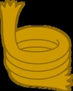 Rope body (TBFDIWP)