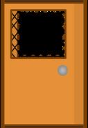 Door Left