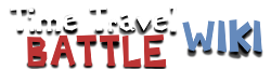 Time Travel Battle Wiki