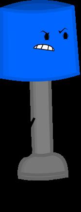 Lamp Idle