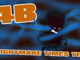 Nightmare Times Ten
