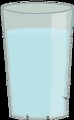Water New Body