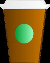 Starbucks body