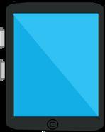 New Ipad Middle