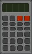 Calculator Front