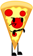 Object Land Pizza